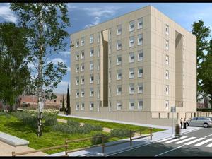 New home Segovia Capital