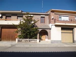 New home Pina de Ebro