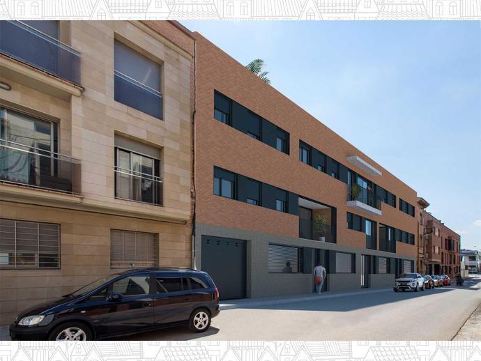 Foto 5 von C/ Sant Jordi 37-45   Ing Playà 2-4,  / Can Feu - Can Gambús - Hostafrancs, Can Feu - Gràcia (Sabadell)