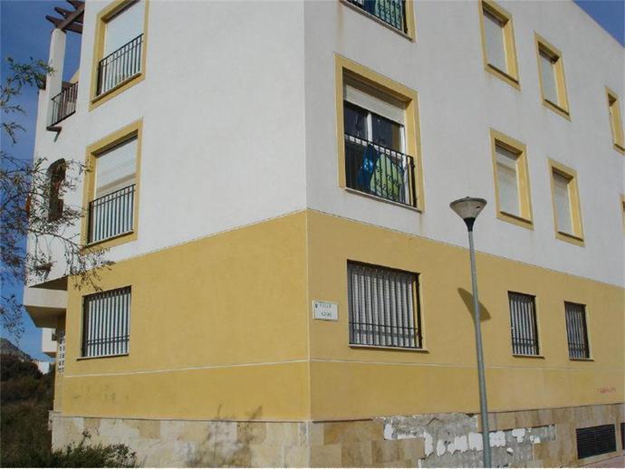 Foto 2 von Vera Ciudad (Vera)