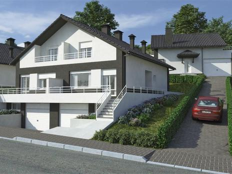 Casas en venta en Costa Oriental