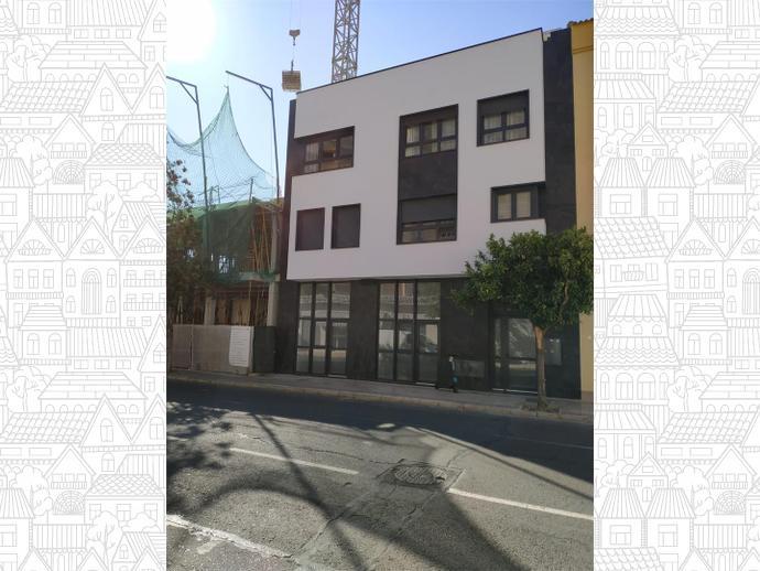 Photo 4 of Street HILERA, 12 / Carranque - Haza Cuevas, Cruz de Humilladero (Málaga Capital)