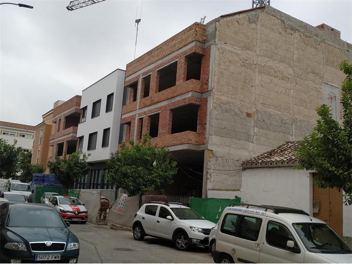 Photo 1 of Street HILERA, 12 / Carranque - Haza Cuevas, Cruz de Humilladero (Málaga Capital)