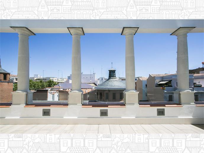 Foto 3 von Erdgeschosswohnung in Strasse Ferraz 41 / Argüelles,  Madrid Capital