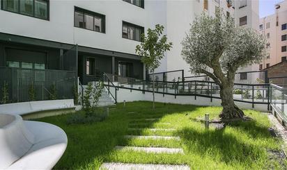 Plantes baixes en venda a Argüelles, Madrid Capital