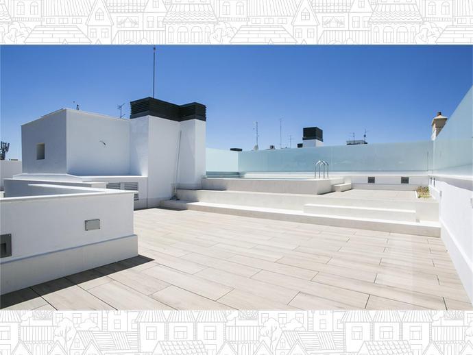 Foto 10 von Erdgeschosswohnung in Strasse Ferraz 41 / Argüelles,  Madrid Capital