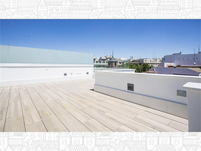 Foto 12 von Erdgeschosswohnung in Strasse Ferraz 41 / Argüelles,  Madrid Capital