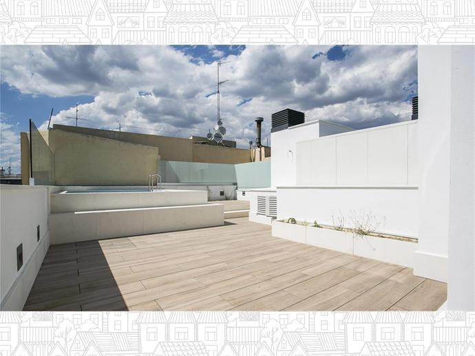 Foto 20 von Erdgeschosswohnung in Strasse Ferraz 41 / Argüelles,  Madrid Capital
