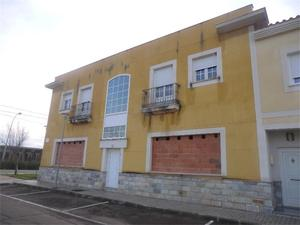 New home Puebla de la Calzada