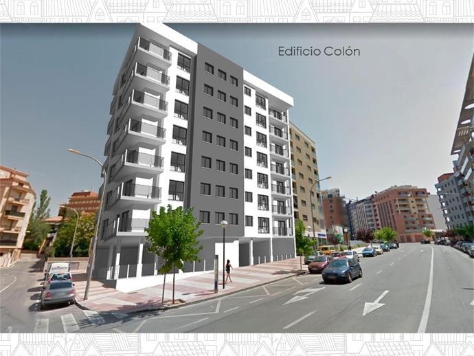 Foto 1 von Boulevard SAGUNTO, 65 / Ensanche ( Teruel Capital)