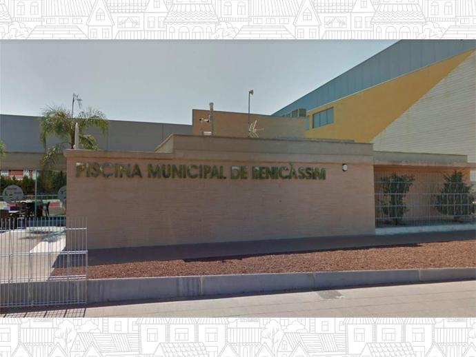 Foto 23 von Strasse Pere Ceremonios, 1 / Pueblo (Benicasim / Benicàssim)