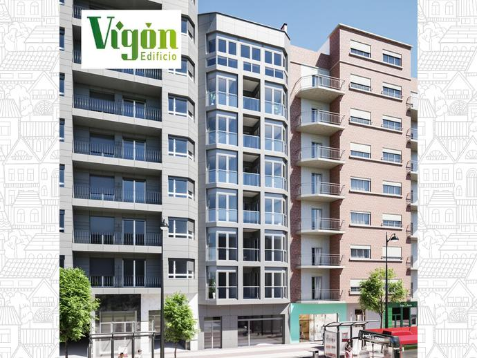 Photo 1 of Avenue Jorge Vigon / Centro ( Logroño)