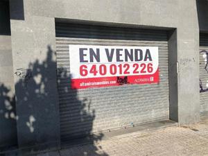 Obra nueva Vilanova i la Geltrú