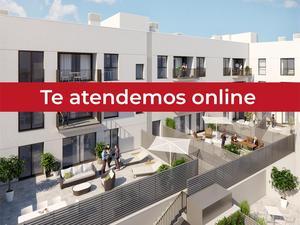 Neubau Cerdanyola del Vallès