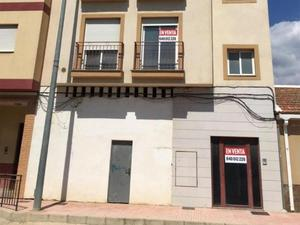 New home Alhama de Murcia