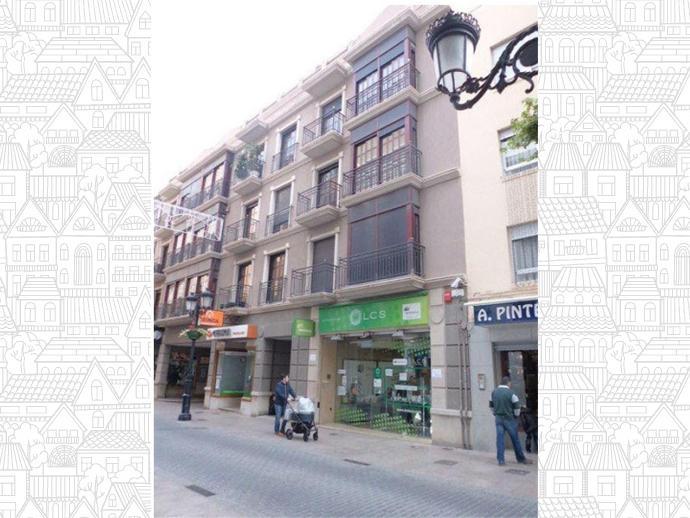 Foto 1 von Centro, Castellón de la Plana ciudad (Castellón de la Plana / Castelló de la Plana)