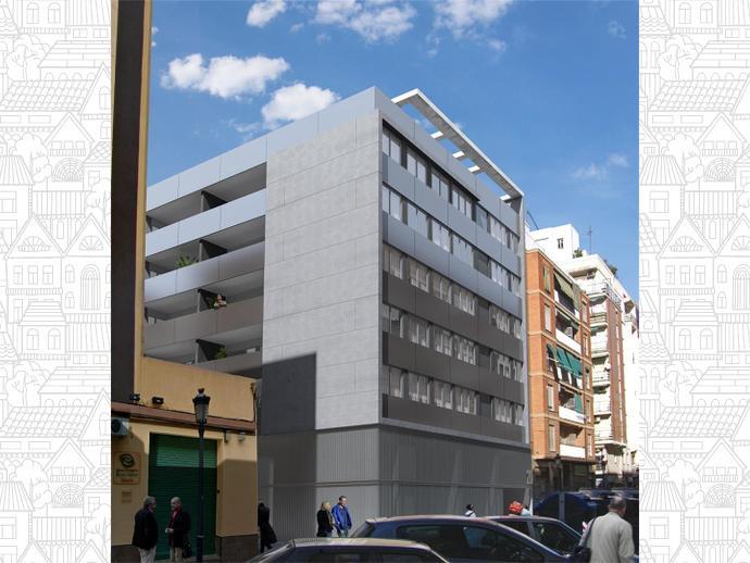 Photo 1 of Street Velazquez, 20 / Nou Moles, L'Olivereta ( Valencia Capital)