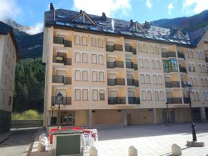 New home Canfranc