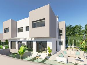 Neubau Vélez-Málaga