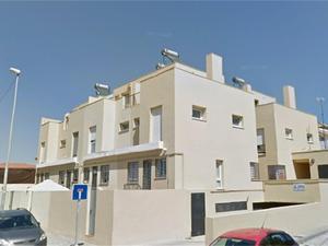 Neubau Algeciras