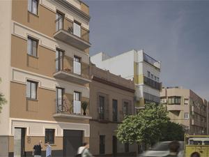 Plantas bajas en venta en Sevilla Capital