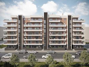 Neubau Sant Adrià de Besòs