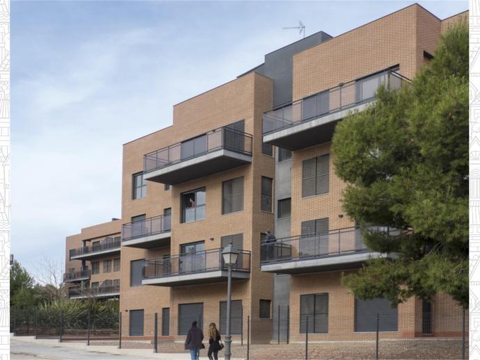 Photo 20 of  calle nº1,  / Massarrojos, Pobles del Nord ( Valencia Capital)