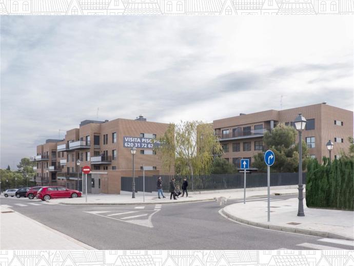 Photo 21 of  calle nº1,  / Massarrojos, Pobles del Nord ( Valencia Capital)
