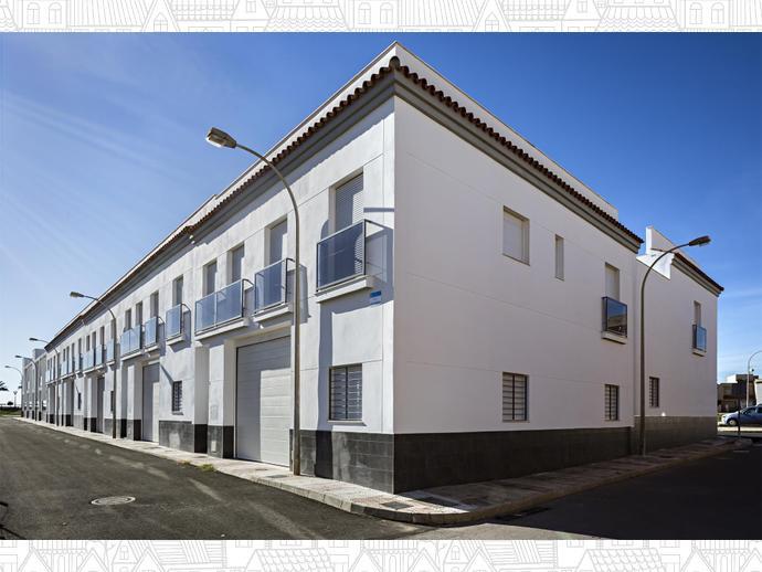Photo 4 of Street Las Lomas / Roquetas Centro, Roquetas de Mar ciudad (Roquetas de Mar)