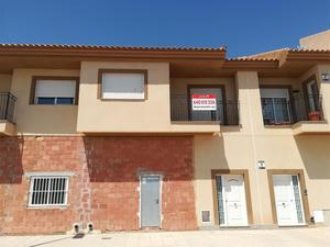 New home Torre-Pacheco