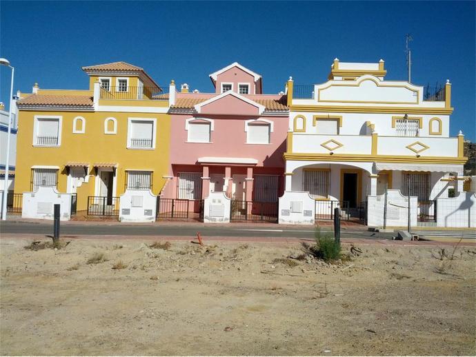 Foto 3 von Strasse Marte, 3 / San Juan de los Terreros, Pulpí