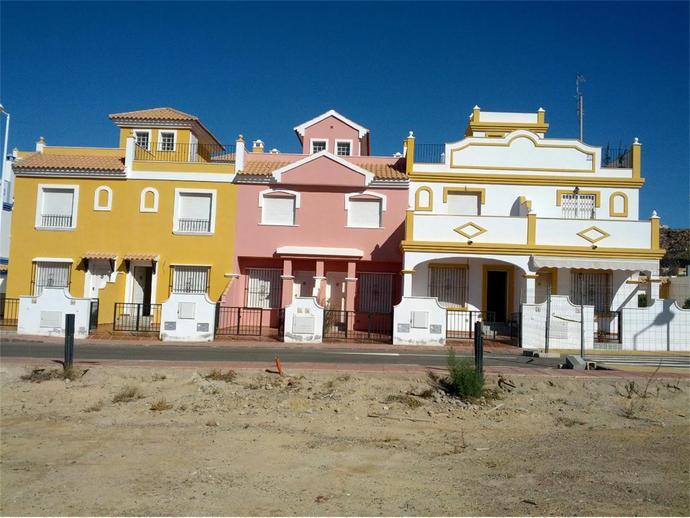 Foto 1 von Strasse Marte, 3 / San Juan de los Terreros, Pulpí