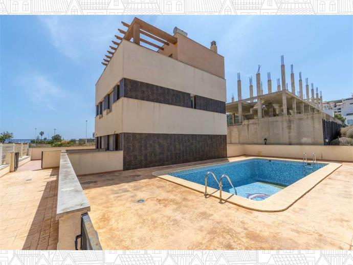 Foto 1 von AV. Cortes Valencianas,nº 133, sec Z0-3, UE, Par 2,  / Guardamar Centro - Puerto y Edén (Guardamar del Segura)