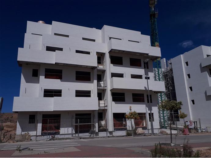 Foto 3 von C/ Los Rosaos,  / Guadalupe, Pedanías Oeste ( Murcia Capital)