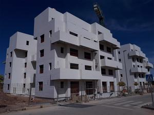 Neubau  Murcia Capital