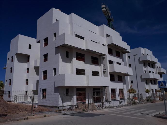 Foto 4 von C/ Los Rosaos,  / Guadalupe, Pedanías Oeste ( Murcia Capital)