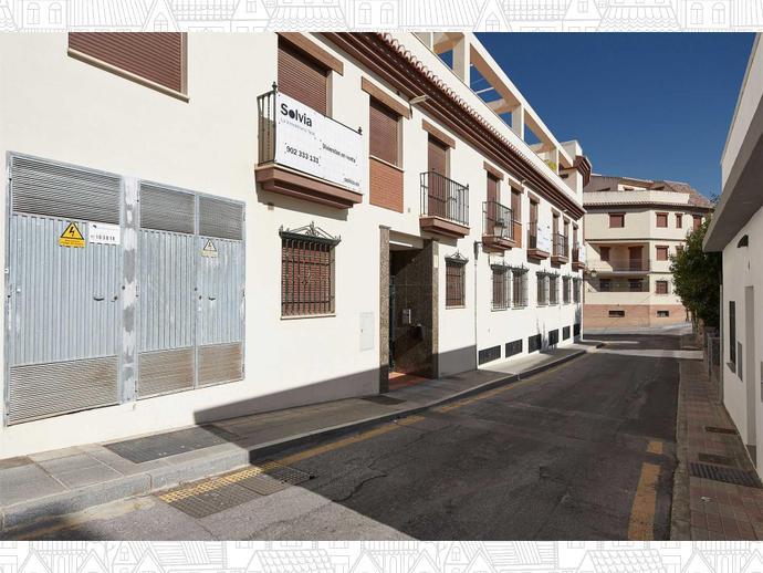 Foto 3 von C/ Antonio Sánchez Sánchez ,  / La Zubia