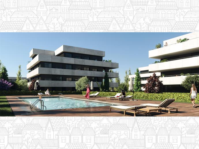 Foto 3 de C/ Josep Bonaventura I Falç S/N,  / Can Girona - Terramar - Vinyet, Sitges ciudad (Sitges)