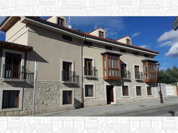 Foto 1 von C/ Alfonso VIII ,  / Antigua Estación FFCC - San Agustín (Burgos Capital)