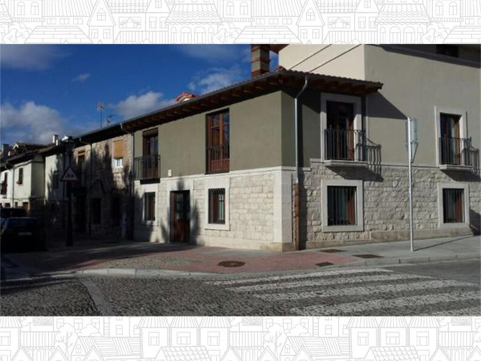 Foto 2 von C/ Alfonso VIII ,  / Antigua Estación FFCC - San Agustín (Burgos Capital)