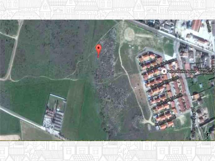 Foto 4 von C/ San Juan de la Cruz, nº 20, Av San Roque, C/ Sa,  / Escalona