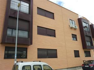 New home Las Ventas de Retamosa