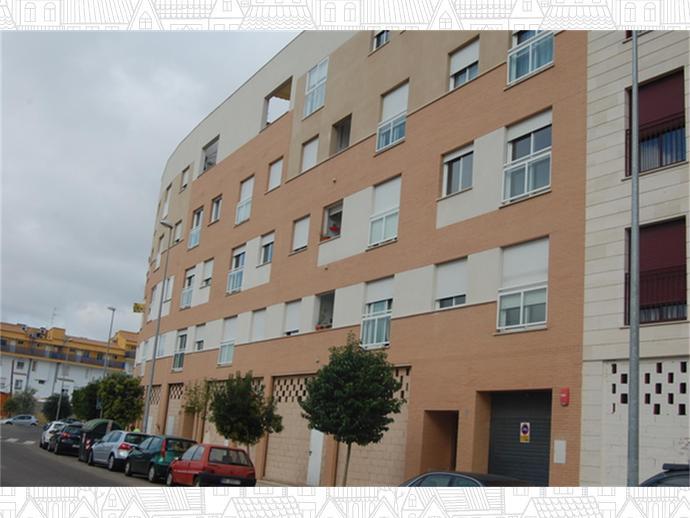 Foto 1 von Av Nuestra Señora Botoa,  / La Estación (Badajoz Capital)