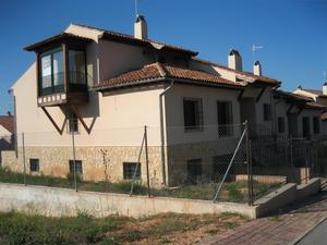 Neubau Arcas del Villar