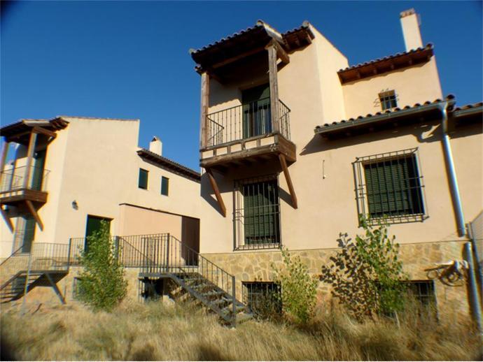 Foto 2 von C/ Camino de Móstoles -Arcas del Villar,  / Arcas del Villar