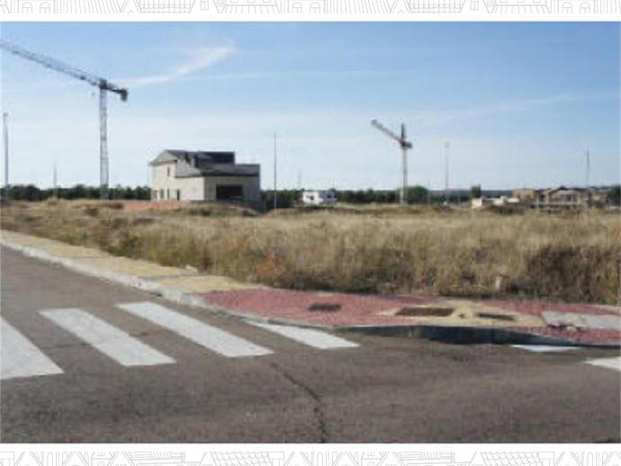 Foto 4 von Sector Ubz-3, Ctra de Nuevo Naharros,  / Pelabravo