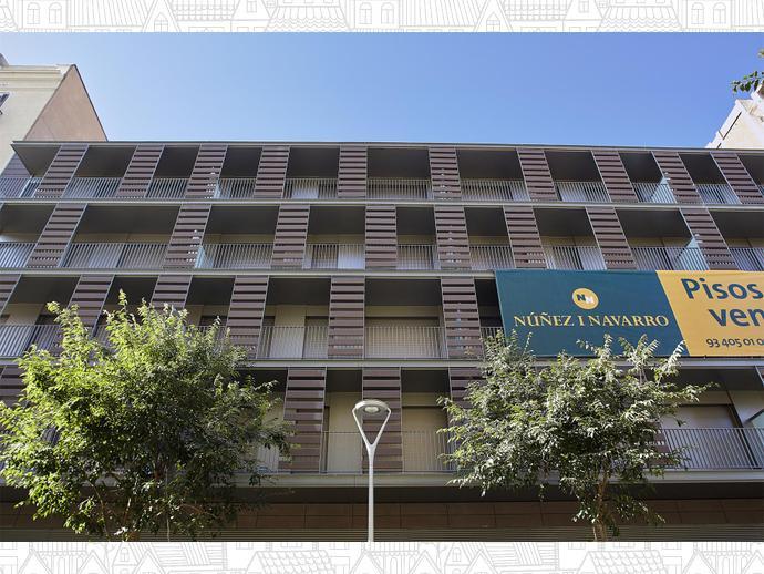 Foto 1 de Fort Pienc, Eixample ( Barcelona Capital)