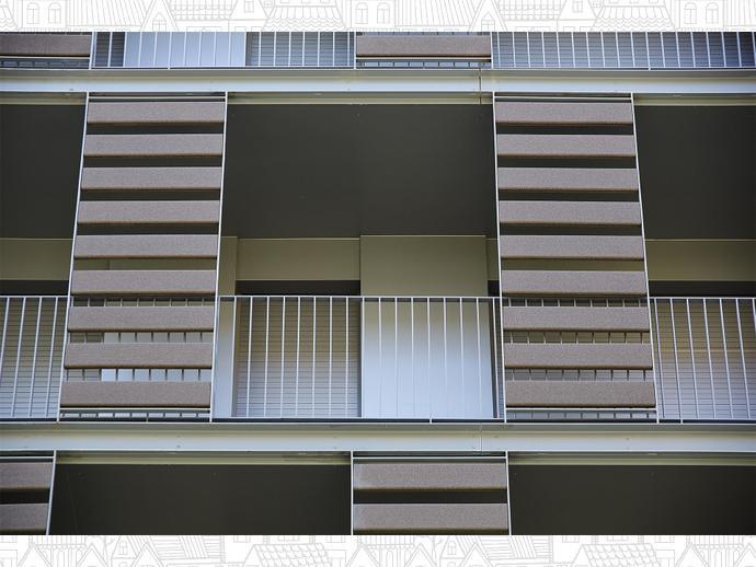 Foto 2 de Fort Pienc, Eixample ( Barcelona Capital)