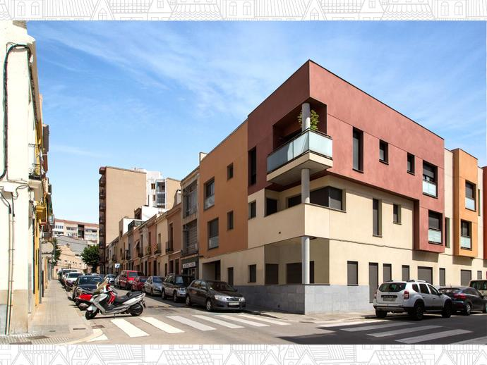 Foto 1 von C/ Ramón Llull ,  / Eixample (Mataró)