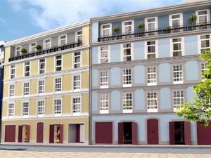 New home A Coruña Capital